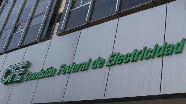 Oficinas de la Comisi�n Federal de Electricidad (CFE)