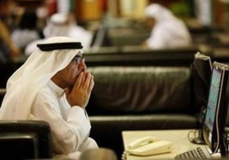 Dubai World es una de las empresas que genera tensiones en el sector financiero árabe. (Foto: Reuters)