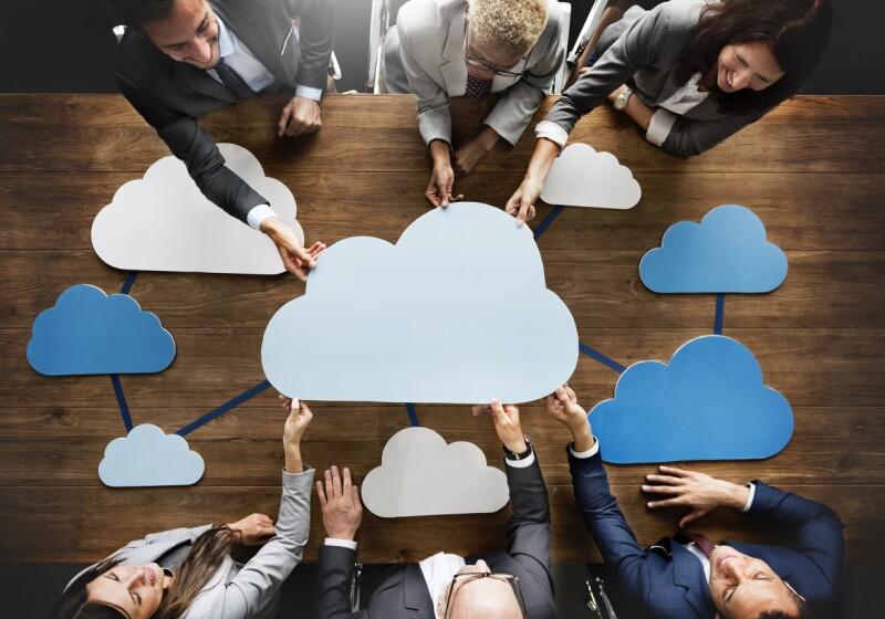 La nube tercerizada como aliado en la crisis