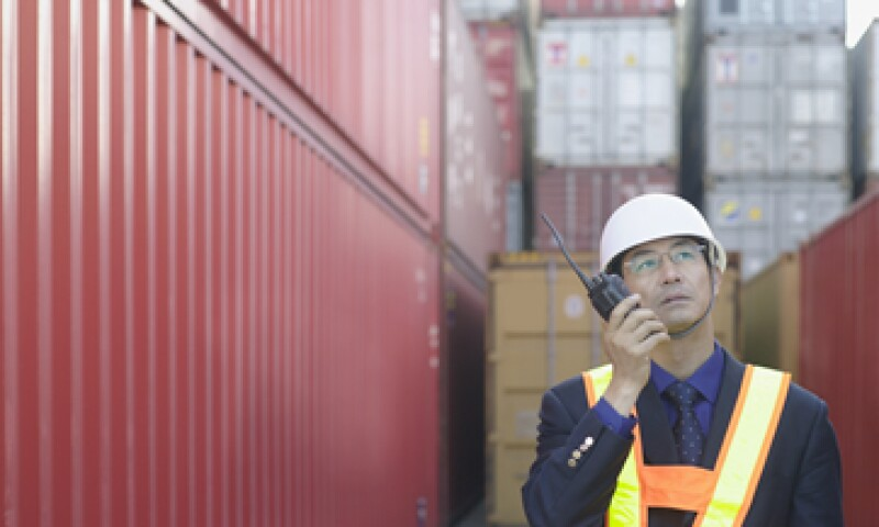 El acumulado de los primeros cuatro meses del año muestran que el comercio al exterior cayó 0.5%. (Foto: Getty Images)
