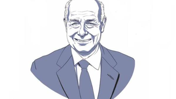 William J. Crombie