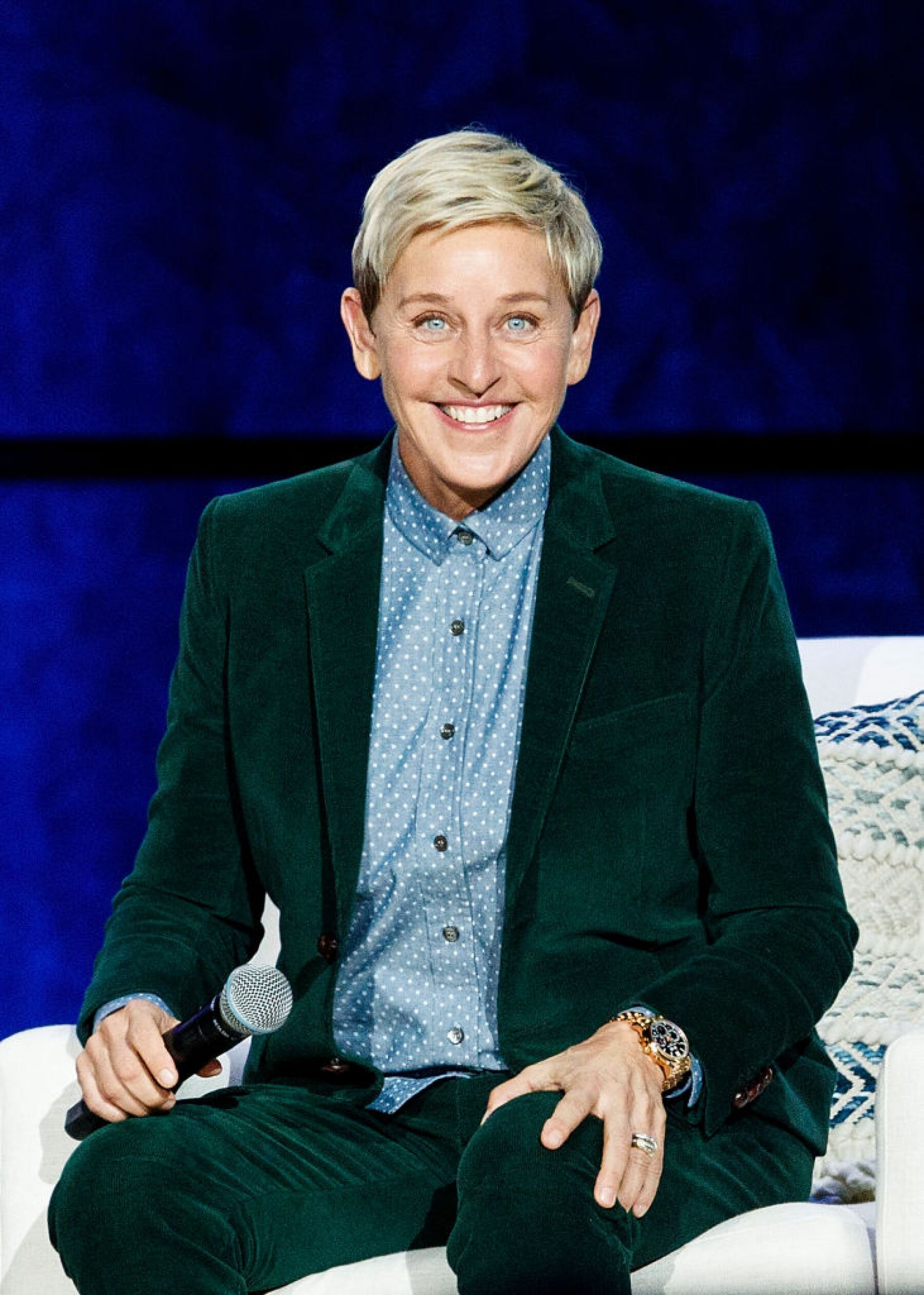 Ellen DeGeneres