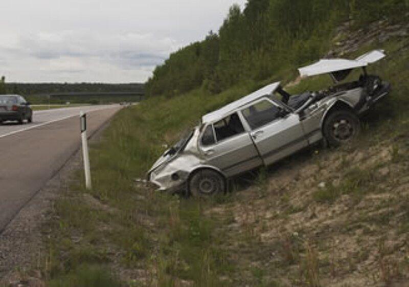 El producto de Axa permite al beneficiario llevar el auto a reparación al taller de su confianza. (Foto: Photos to go)