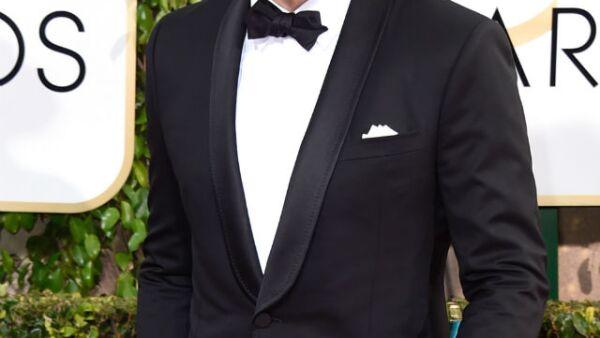 El actor quiere hacer realidad la paternidad de su papel en el filme &#39Southpaw&#39 ya que le encantaría tener hijos.