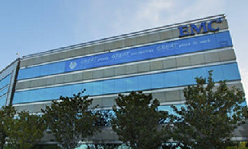 EMC aclaró que pagará 2,500 mdd si opta por una oferta superior luego del plazo de 60 días. (Foto: Reuters)