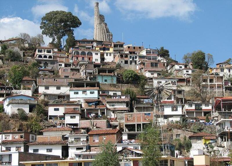 Michoac�n, Janitzio