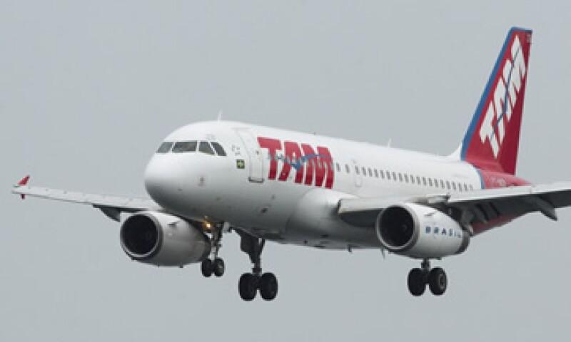 El 21 de diciembre, los accionistas de LAN aprobaron la fusión con TAM. (Foto: AP)