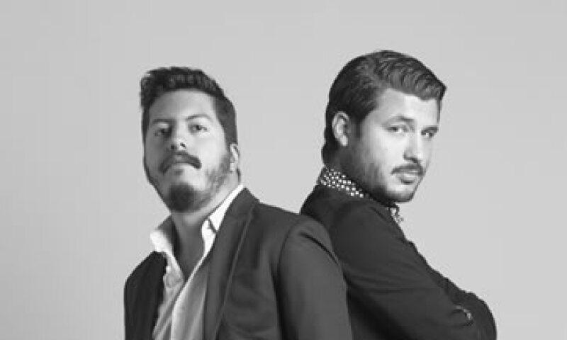 René Serrano y Norman Müller lanzaron Fondeadora en el 2011. (Foto: Duilio Rodríguez / Expansión)