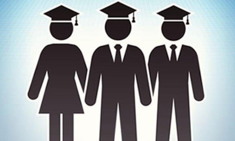 91% de los académicos encuestados dice notar un incremento en la oferta de MBA. (Foto: Getty Images)
