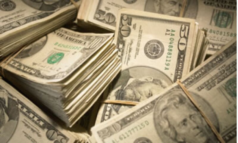 El tipo de cambio es de 13.6263 pesos de acuerdo con el Banco de México. (Foto: Thinkstock)