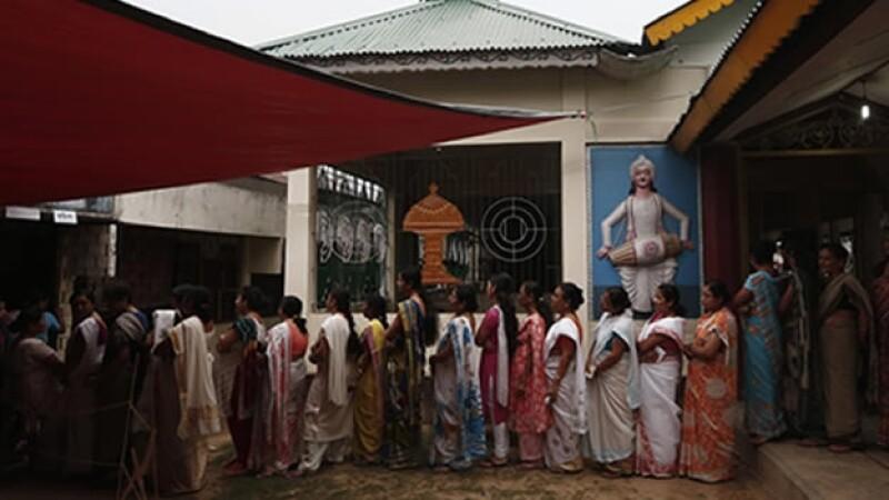 india eleccion