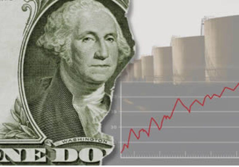 La OPEP dijo que la volatilidad de los precios del petróleo en 2008 y 2009 afectó a las inversiones. (Foto: Jupiter Images)