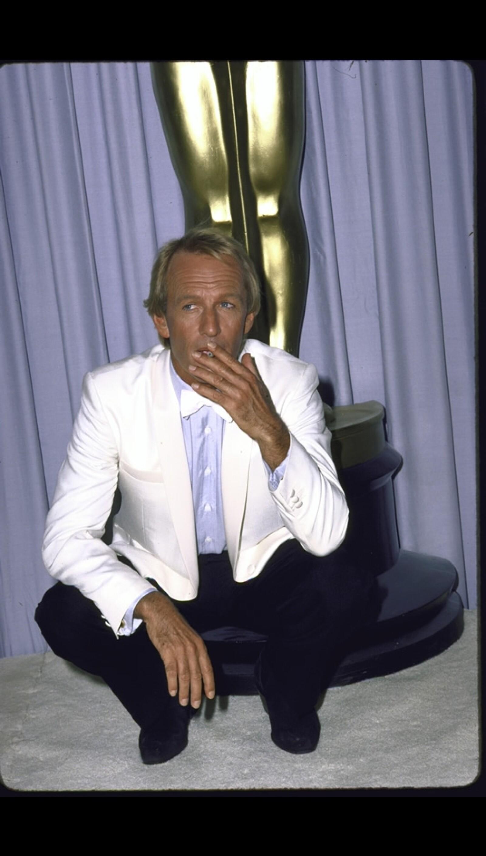 n 1987, la estrella de ?Cocodrilo Dundee?, Paul HOgan, co-presentó el espectácuo