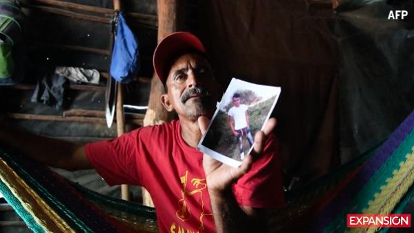 Los hondureños que han encontrado la muerte en la caravana migrante