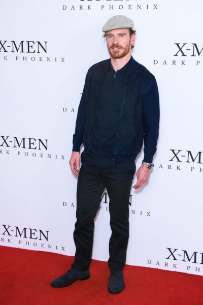 """X-Men: Dark Phoenix"" Exclusive Fan Event Photocall"