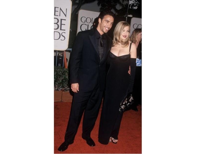 Carlos Leon es el padre de Lourdes, primera hija de Madonna.