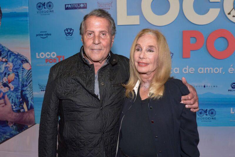 Loco Por Ti Film Premiere In Mexico