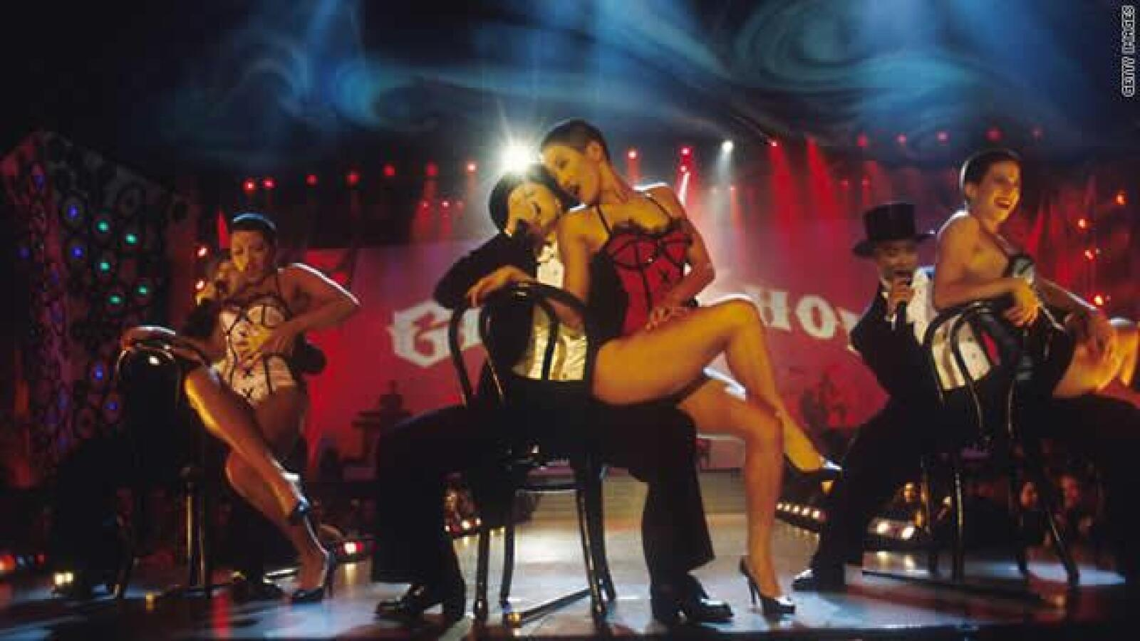 Madonna y Dolce & Gabbana