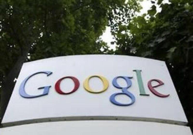 Google prevé bloquear el acceso a la información de sus usuarios. (Foto: Reuters)