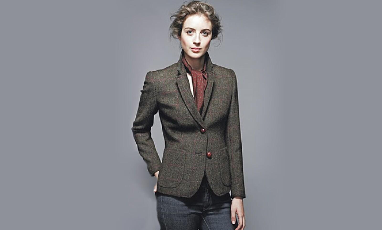 La marca de moda británica lanza su colección para la temporada otoño/invierno, con opciones casuales para sobrepasar el frío con estilo.
