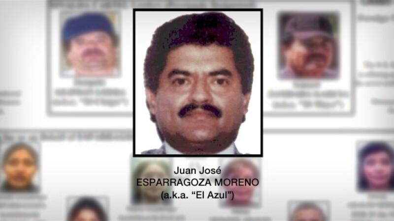 Juan josé esparrragoza moreno