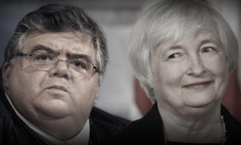 Varios analistas esperan que la Fed eleve tasas en su reunión del 17 de septiembre. (Foto: Especial)
