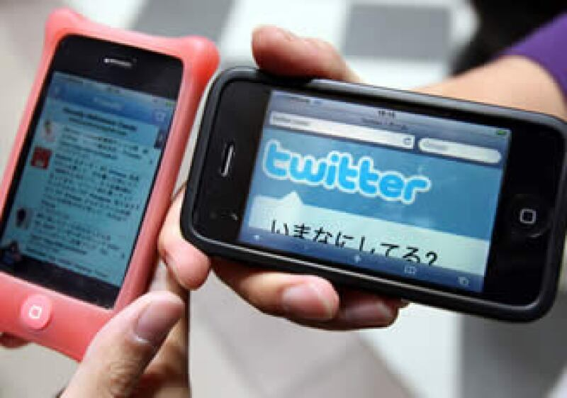 El co-fundador de Twitter afirma que el éxito de la red social se basa en su simplicidad. (Foto: AP)