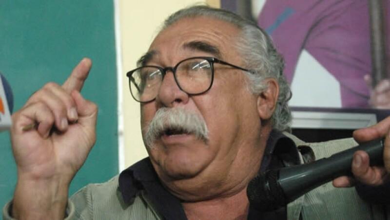 Raúl Álvarez Garín