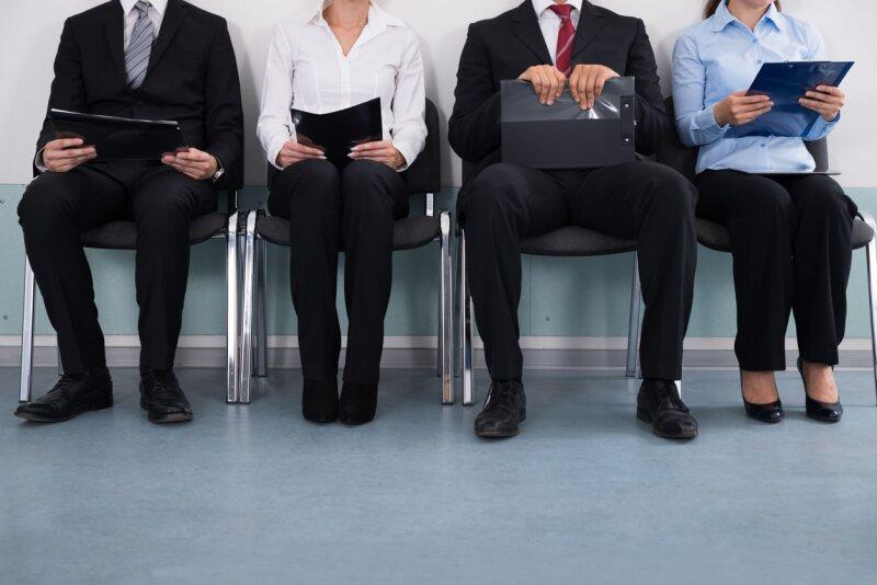 empleo desempleo