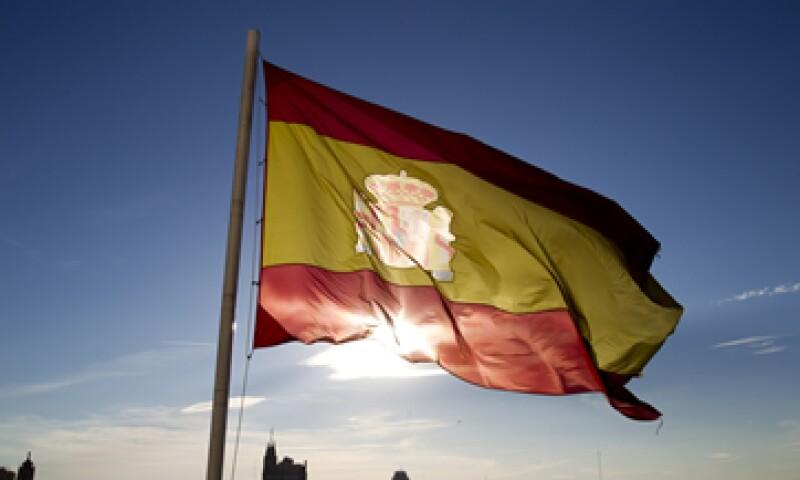 La semana pasada el Gobierno español anunció ajustes económicos por 65,000 mde. (Foto: AP)