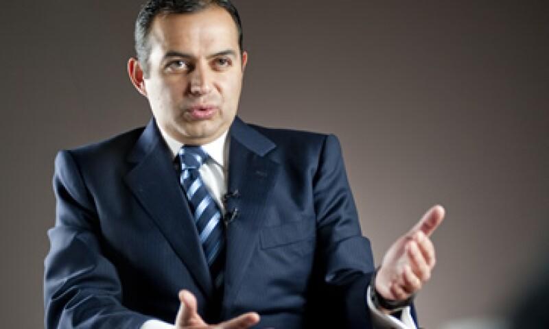 Cordero afirma que el país no puede permitirse errores en materia económica. (Foto: Alex H.o)