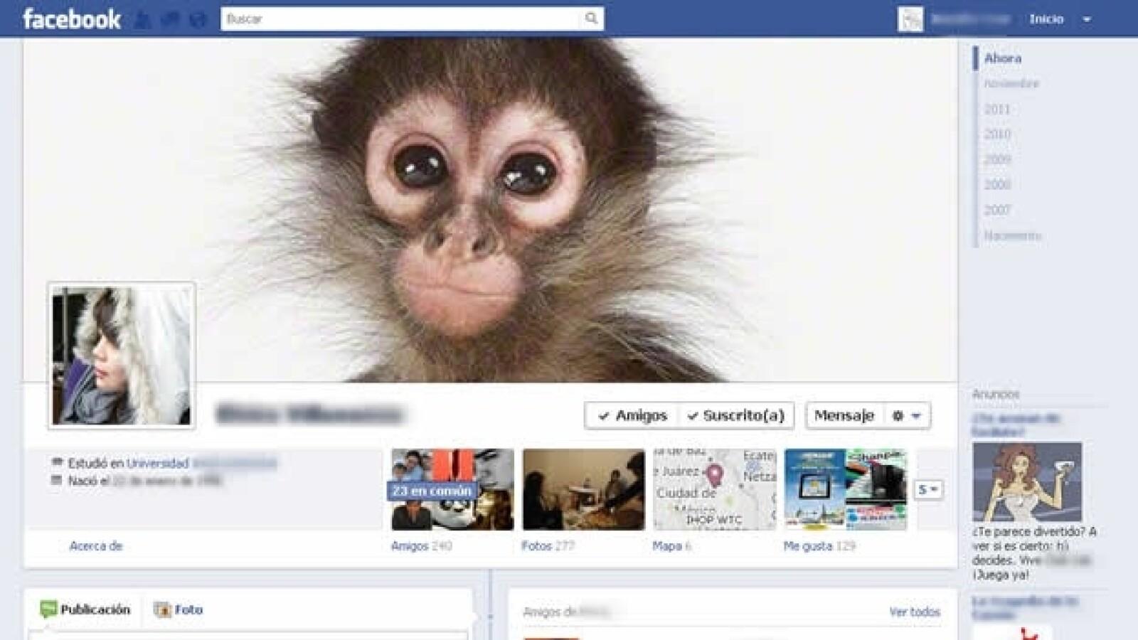 nuevo perfil facebook portada