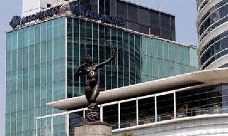 Las subestaciones aisladas en gas son ideales para ciudades como la de México, indicó la empresa. (Foto: Notimex)
