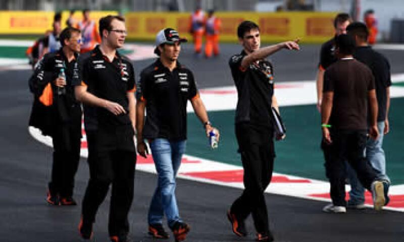 El Gran Premio de México ha sido parte del Campeonato Mundial de la Fórmula Uno tan solo 15 veces desde 1963. (Foto: Getty Images )