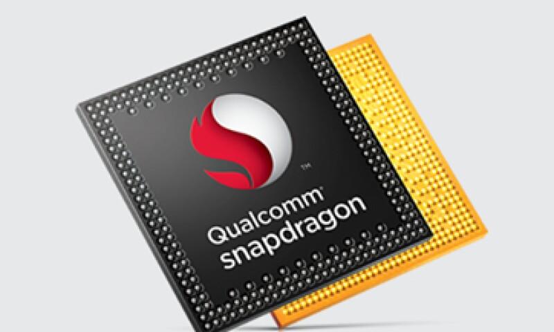 El fondo de cobertura Jana Partners está presionando a Qualcomm para que escinda el negocio de microchips. (Foto: tomada de qualcomm.com )