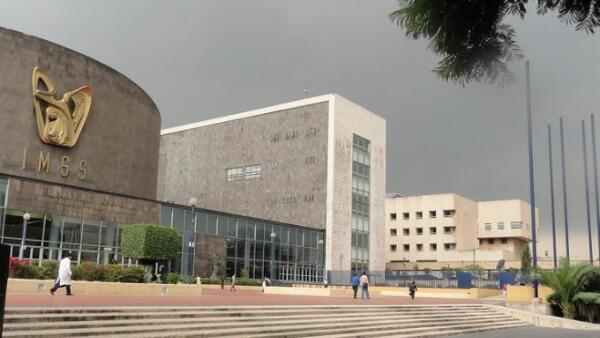 Centro M�dico IMSS