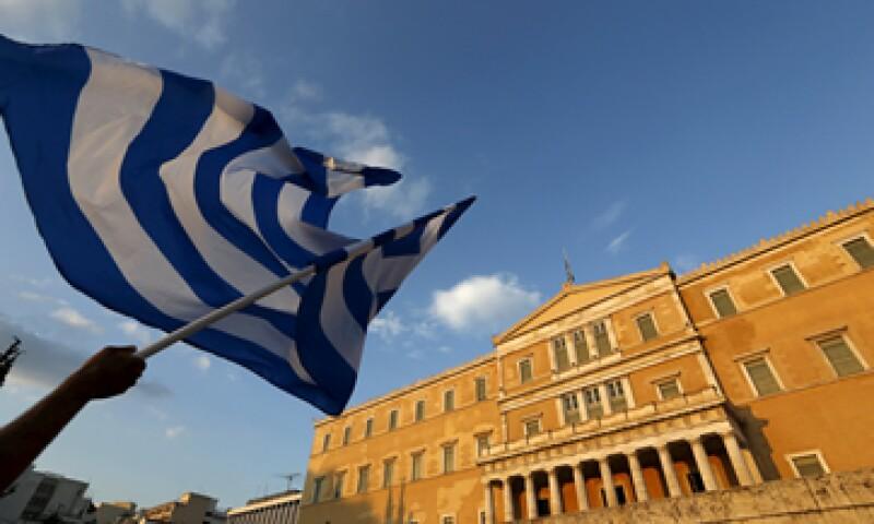 Los inversionistas desestiman que la salida de Grecia de la zona euro tenga un impacto significativo en la economía global. (Foto: Reuters)