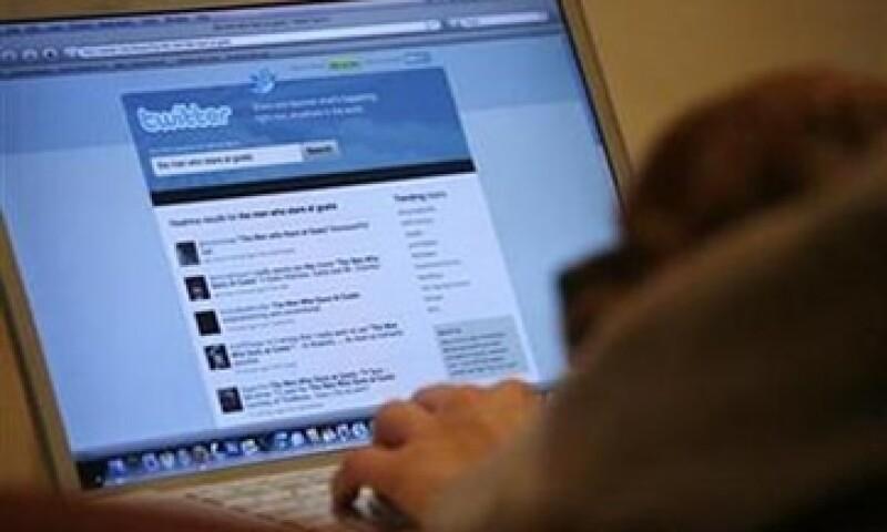 La red social alcanzará los 150 mdd por su negocio publicitario este año. (Foto: Reuters)