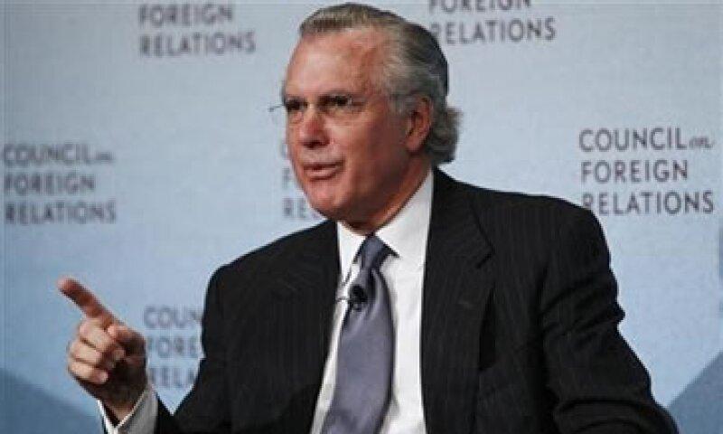Fisher mostró preocupación por la futura capacidad del Gobierno mexicano para financiar sus operaciones. (Foto: Reuters)