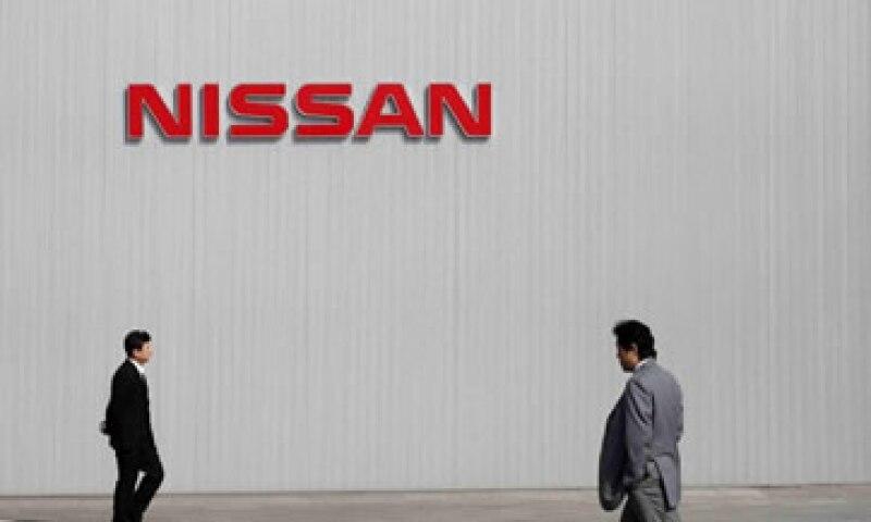 hina generó alrededor de un cuarto del volumen de ventas de Nissan en 2012. (Foto: Reuters)