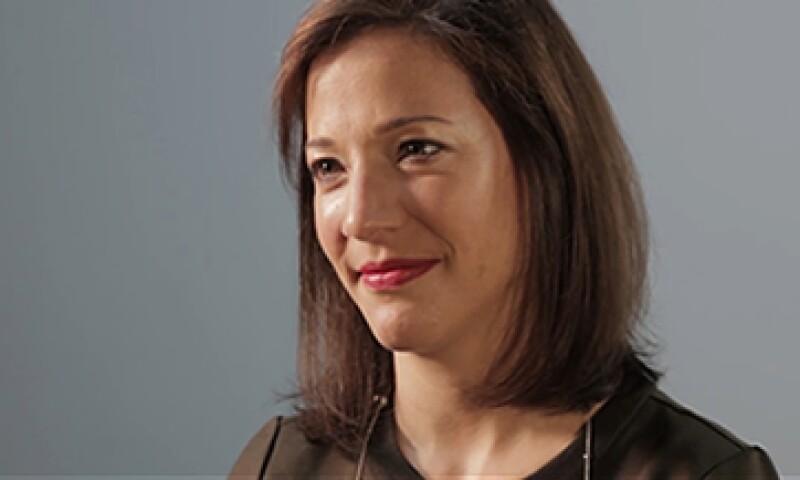 Gabriela Enrigue debe hacer de su emprendimiento sustentable algo rentable, sino, podría desaparecer. (Foto: Especial)