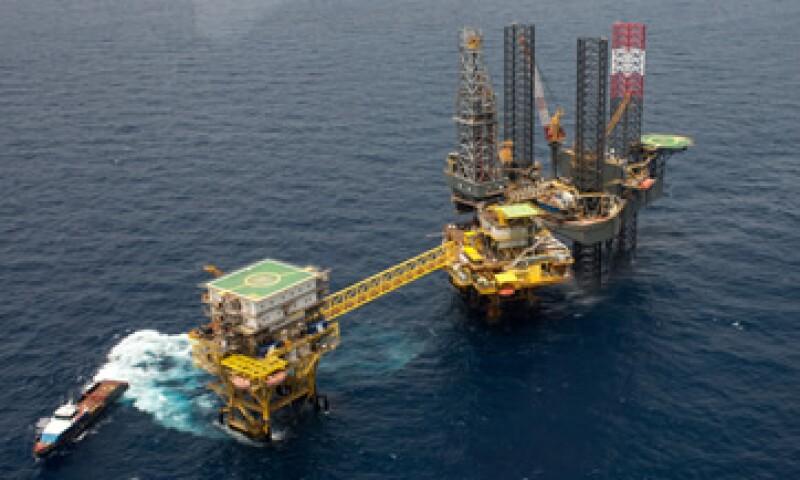 Petróleos Mexicanos confía en que la reforma energética mexicana atraerá inversión privada en 2014. (Foto: Cuartoscuro)