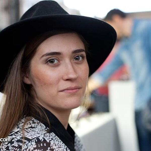 Cinthia Gutiérrez