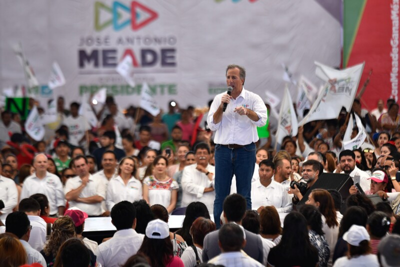 En Veracruz