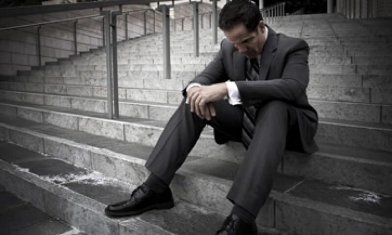 Los empleados ejecutivos y directivos que ganan más de 60,000 pesos mensuales, serán los más afectados pues entre mayores salarios tengan, mayor porcentaje de ISR pagarán en 2014. (Foto: Getty Images)