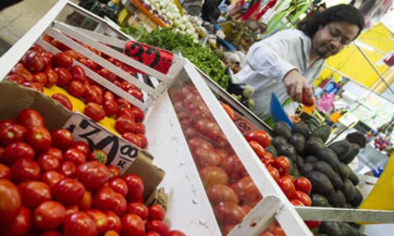 En los primeros tres meses del año se concentra la producción en el país. (Foto: Cuartoscuro)