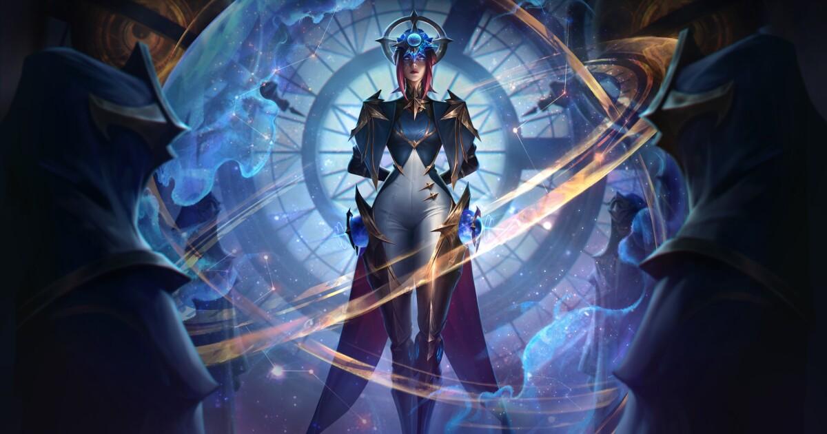 League of Legends: Wild Rift es la apuesta para celular de Riot Games