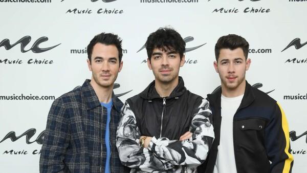 Los amores de los Jonas Brothers