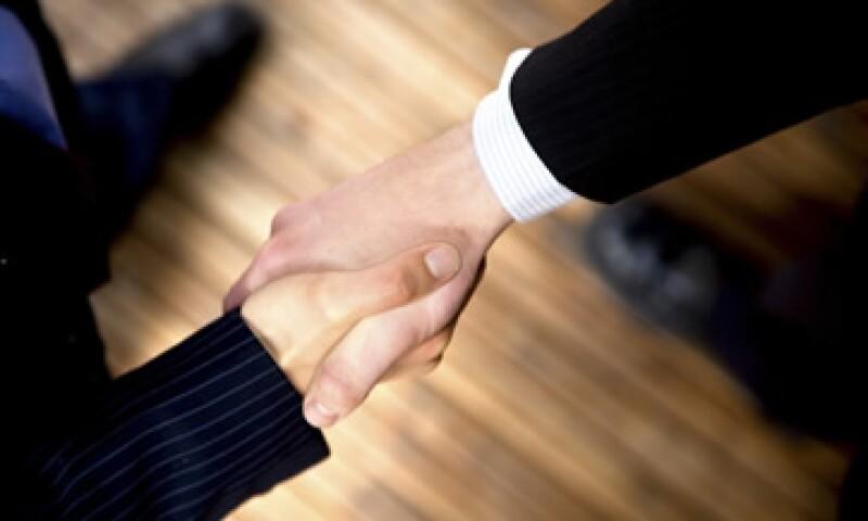 Goldman Sachs mantuvo el primer puesto entre los asesores mundiales para fusiones y compras. (Foto: Photos to Go)