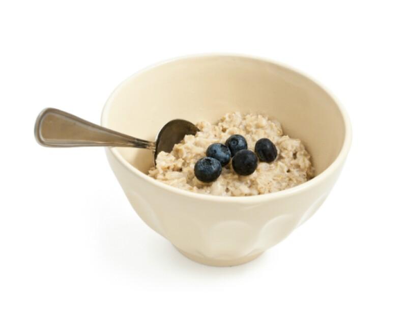 Rápido y con los nutrientes que necesitas